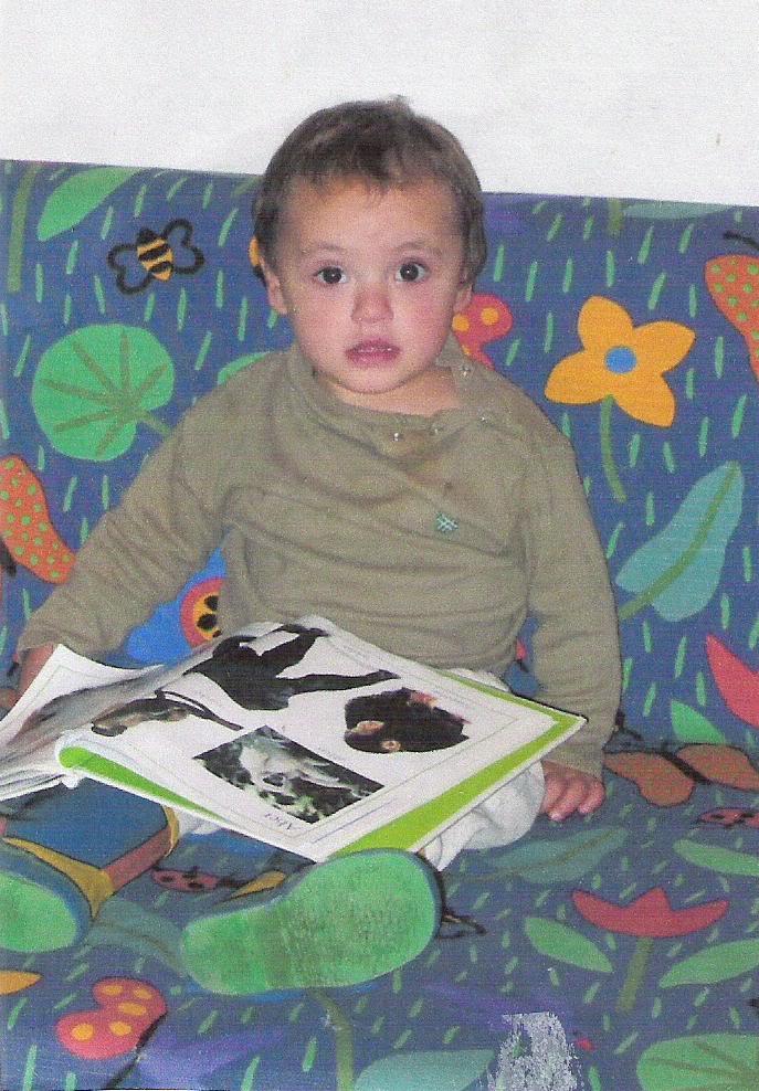Dreng Histori April2003marius