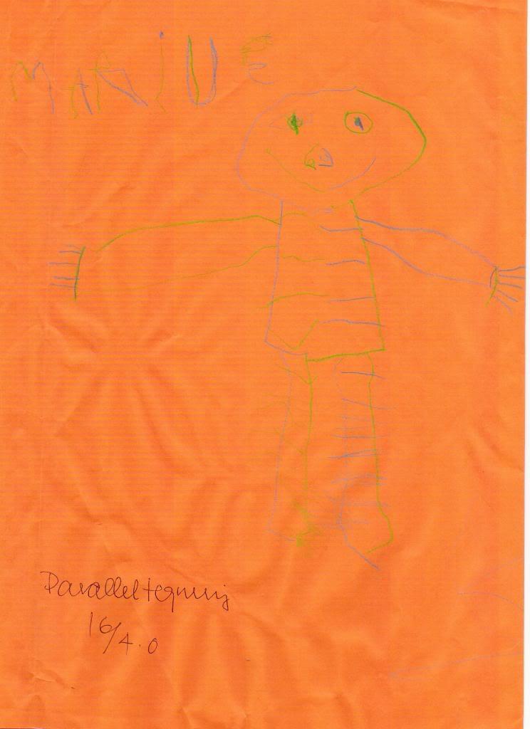 Sønnen min tegner Ambidextrousapr2008