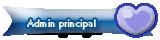 Admin ~Principal~