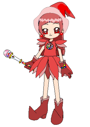 Magical Star Hoshizora