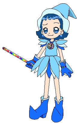 Magical Star Kokoro