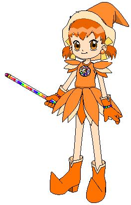 Magical Star Sora