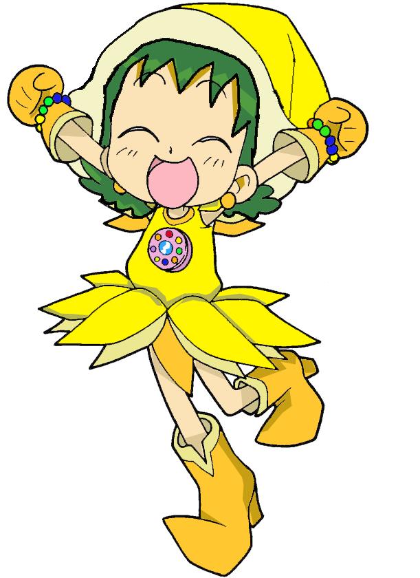 Magical Star Yumiko