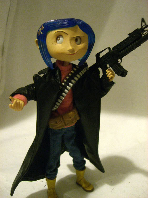 """The """"What the crap is this?!"""" thread. Coraline1"""