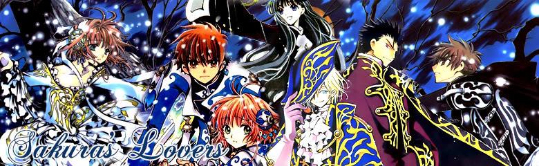 Sakura's Lovers