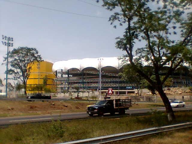 Puerto Ordaz   CTE Cachamay   42.000 Imagen017