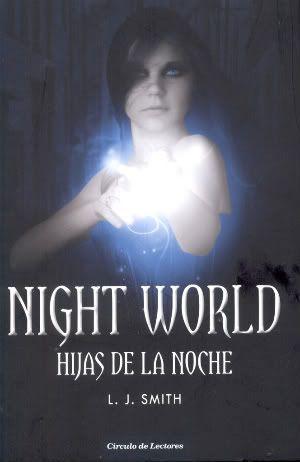 Foto que te recuerde a: Nightworld