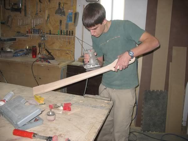 Construction d'une basse - Page 3 6