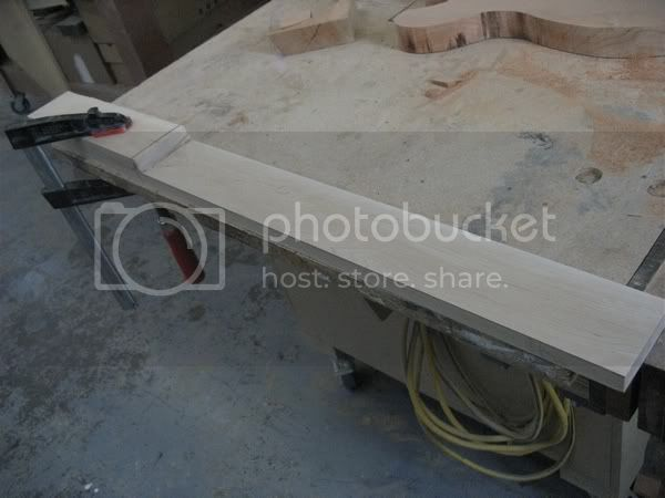 Construction d'une basse Basse21