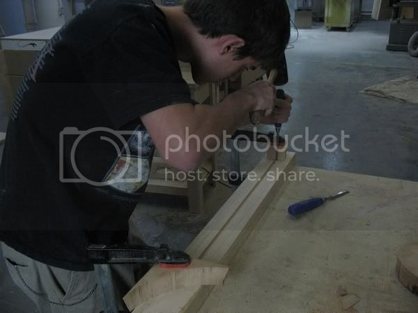 Construction d'une basse Basse23