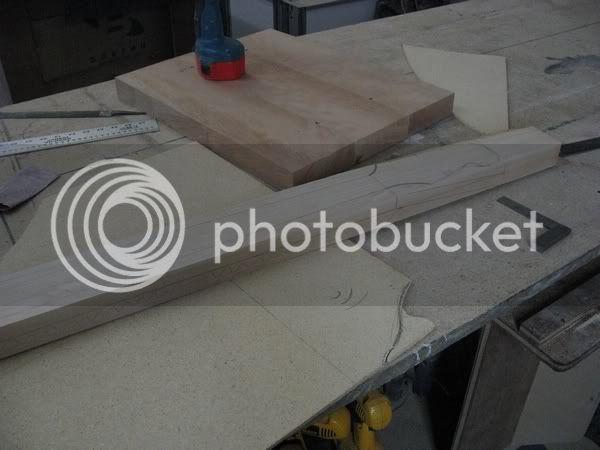 Construction d'une basse Basse29