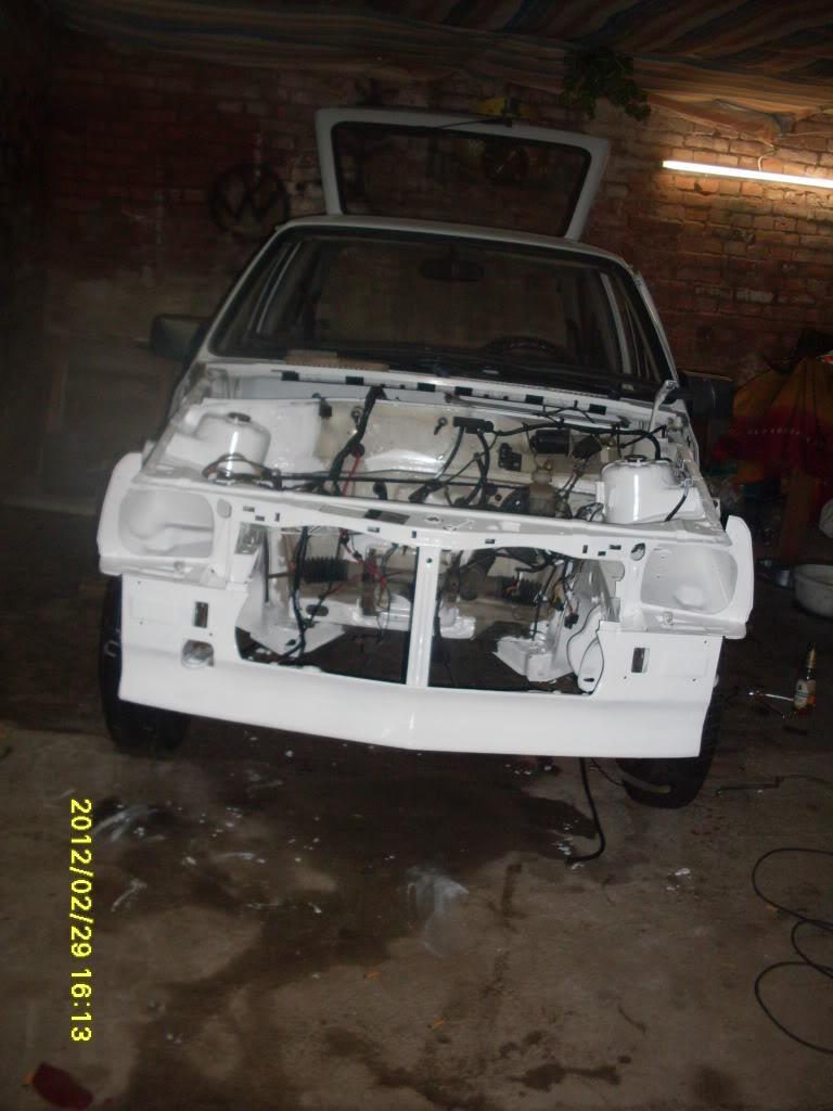 mein Corsa A - der Schrottplatzfund SDC11618