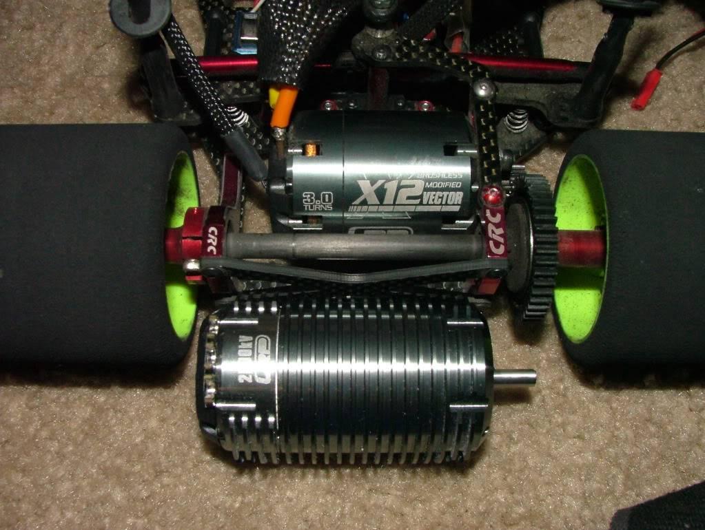 LRP 1/8 motor review DSCF9163