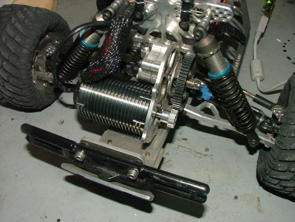 LRP 1/8 motor review DSCF9179