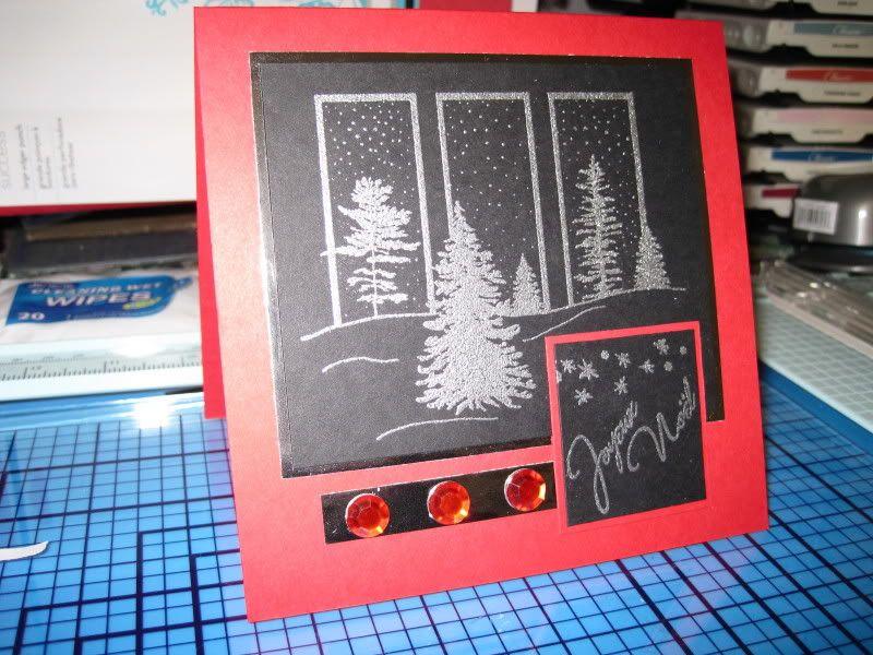 15/12/2010: Étampe Rosewood IMG_0612