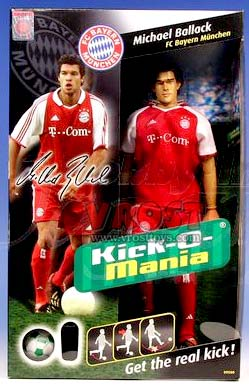 Action Figures - Page 5 MichaelBallack
