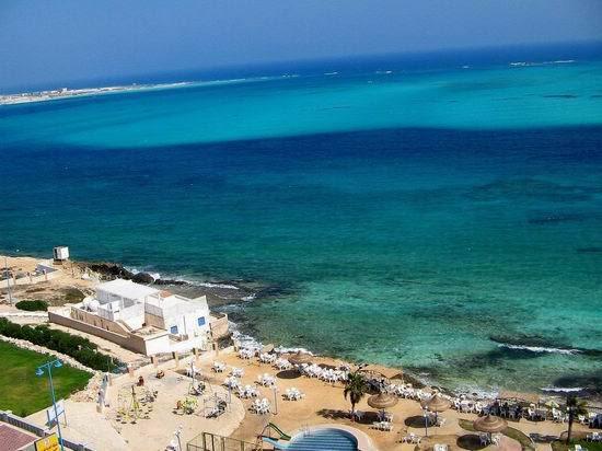 اجمل المناطق السياحية فى مصر Eyg7