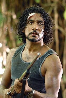 LOST is Soooooooooooo Lush!!!! Sayid