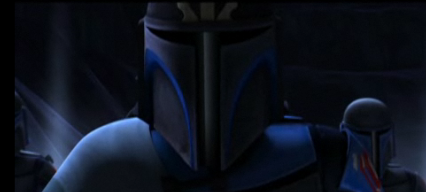 Brace for awesome: season 2 of The Clone Wars will contain MANDOS Mandalorian-CW-s2