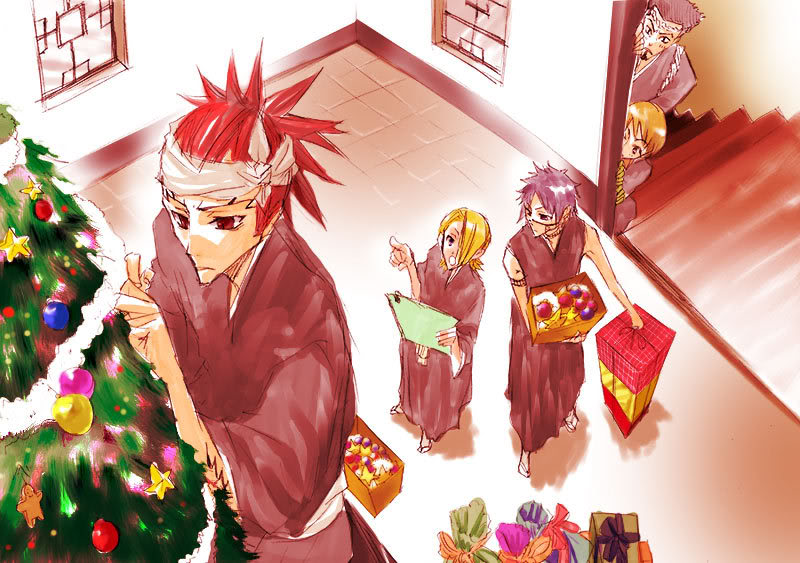 Merry Christmas, Happy Hanakuh, Happy Kwanza, and if you're atheist, Have a Nice Day! 19xmas2er