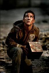 What books are ya'll reading for Academic Seminar?:O Transformers-sam