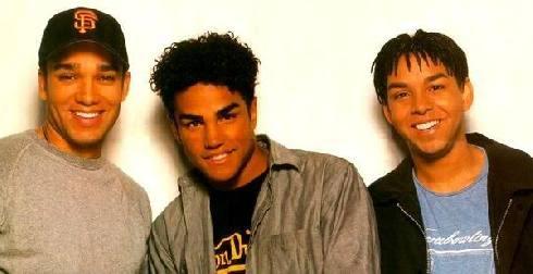 3T: Taj, Taryll & TJ Jackson 3T11