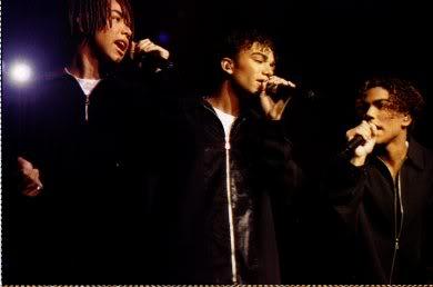 3T: Taj, Taryll & TJ Jackson 3T12