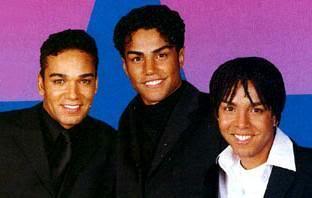 3T: Taj, Taryll & TJ Jackson 3T13