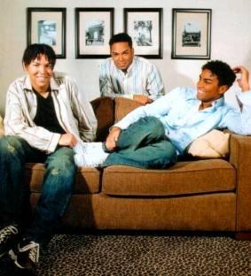 3T: Taj, Taryll & TJ Jackson 3T14