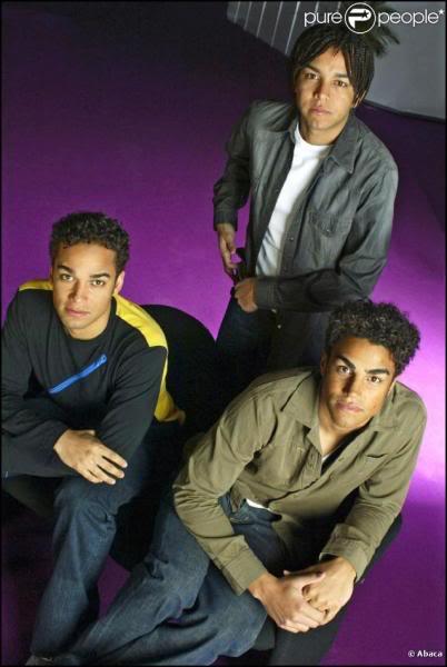3T: Taj, Taryll & TJ Jackson - Page 2 3t