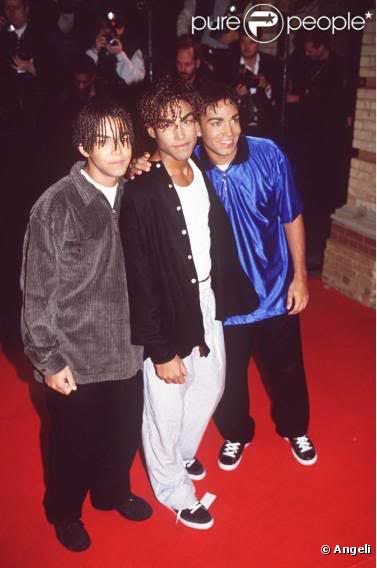 3T: Taj, Taryll & TJ Jackson 3t7