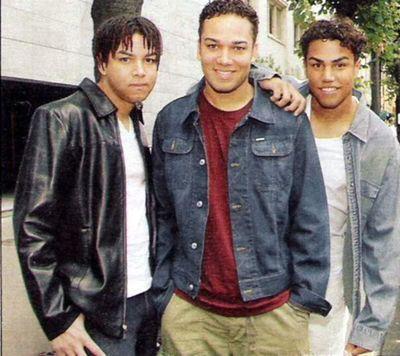 3T: Taj, Taryll & TJ Jackson 3t8
