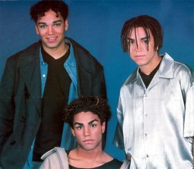 3T: Taj, Taryll & TJ Jackson 3t9