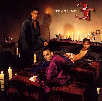 3T: Taj, Taryll & TJ Jackson 3teasemesingle
