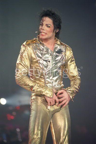 Gold Pants 9liver