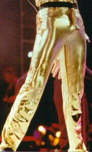 Gold Pants Gpant