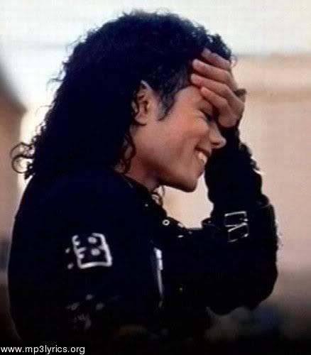 His Smile...ahhhhh Mj16