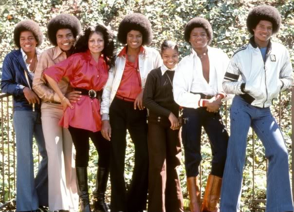 Jackson 5 Era Mjboysngirls