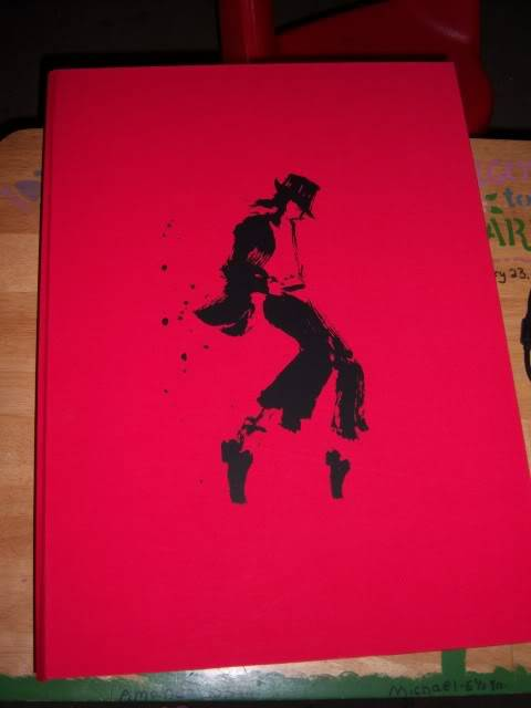 The Official Michael Jackson Opus 100_1507
