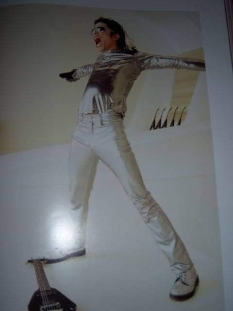 The Official Michael Jackson Opus 100_1537