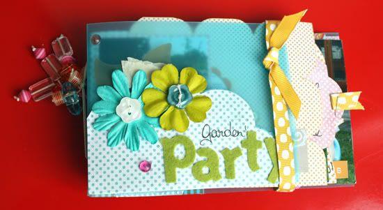 Garden Party Gardenparty