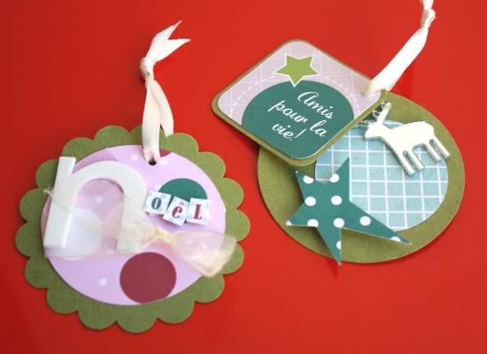 cartes et étiquettes cadeaux TiquettesKDOisalilou