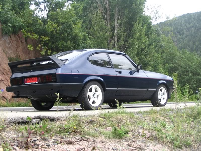2.8 inection - Ford Capri 4.0 R6 IMG_0818