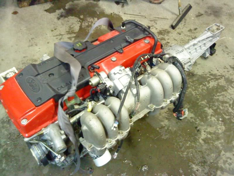 2.8 inection - Ford Capri 4.0 R6 - Sida 2 DSC00040
