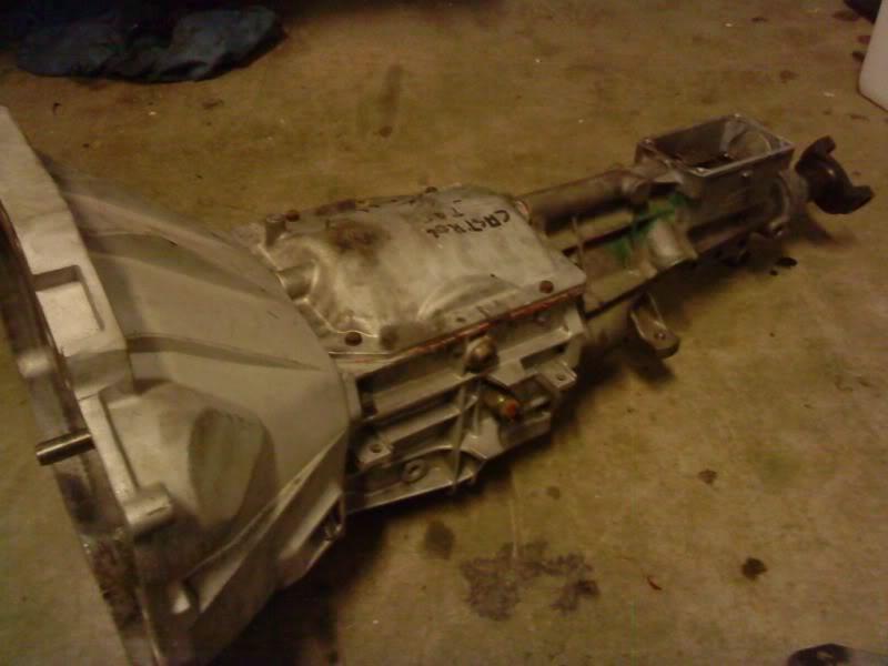 2.8 inection - Ford Capri 4.0 R6 - Sida 3 DSC00051