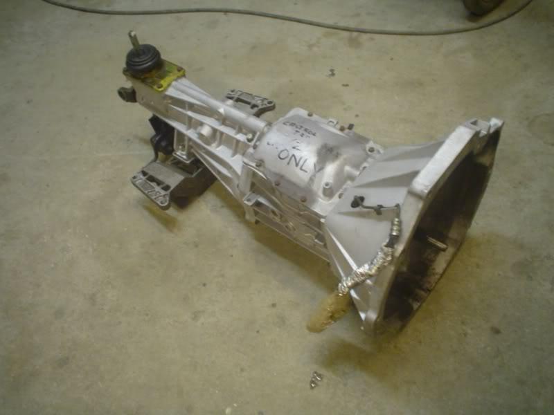 2.8 inection - Ford Capri 4.0 R6 - Sida 2 DSC01863