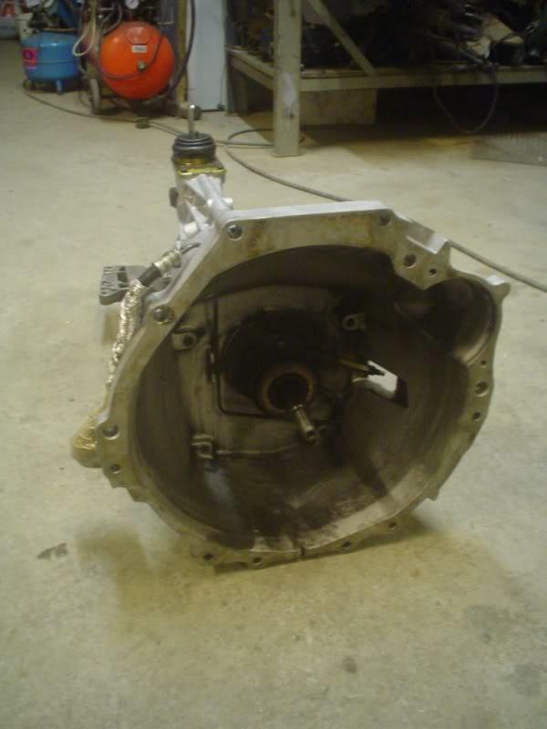 2.8 inection - Ford Capri 4.0 R6 - Sida 2 DSC01864