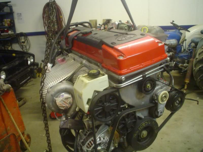 2.8 inection - Ford Capri 4.0 R6 - Sida 2 DSC01876