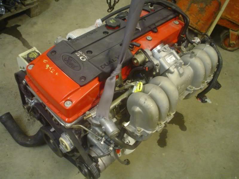 2.8 inection - Ford Capri 4.0 R6 - Sida 2 DSC01877