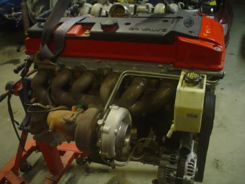 2.8 inection - Ford Capri 4.0 R6 - Sida 2 DSC01878